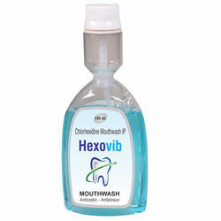 Chlorhexidine 0.2% Mouth Wash (Dossier Bottle)