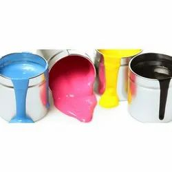 Water Based HDPE Ink