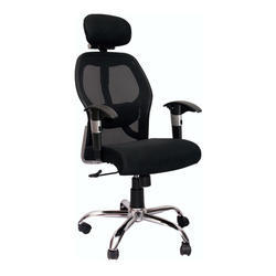 Aertenum Executive Mesh Chair