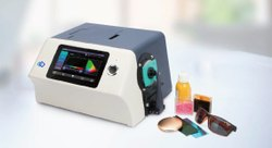 Reflectance Bench Top Grating Spectrophotometer (Transmission optional)