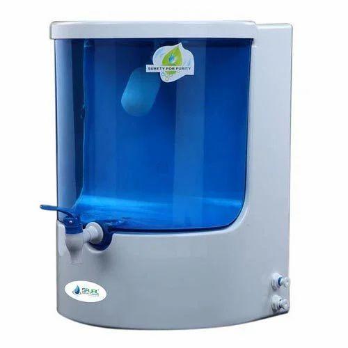 water purifier. Aqua Dolphin Water Purifier