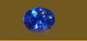 Blue Makaram Sapphire Gemstone