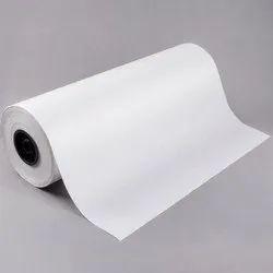 白色PE涂层纸卷,用于巧克力包装,GSM:少于80