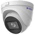 Morx 2mp Motorized Dome Ip Camera, 12 Vdc, Poe, Model Name/number: Mx-ct2z