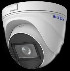 2MP Motorized Dome IP camera