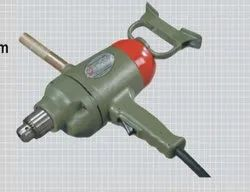 Chuck Model WDH and WDHC  Heavy Duty Drill