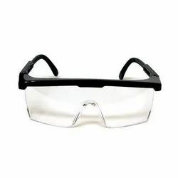 Polycarbonate 3M Safety Goggles, Frame Type: Plastic