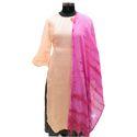 Cotton Tie and Dye Dupatta