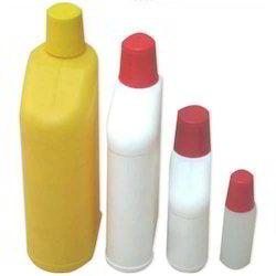 Aerosol Plastic Containers