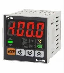Autonics Tcn4S-24R Pid Temperature Controller
