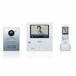 Panasonic Intercom System