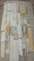 Tuscan Ledge Stone Wall Cladding