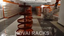 ROUND RACKS