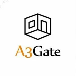 A3Gate - Visitor Management Software