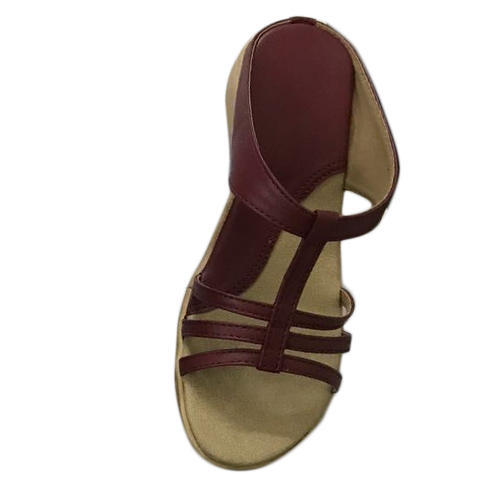 Max Rs 36 42 260 Wear Rexine Sandal Ladies Size Air Daily To qUZCgwIx