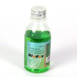 Dextromethorpan Phenylephrine Chlorpheniramine Syrup