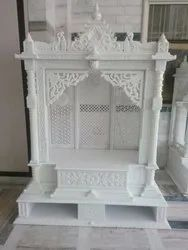 Inlay Marble Home Temple
