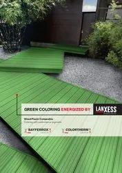 Pigment Green Powder
