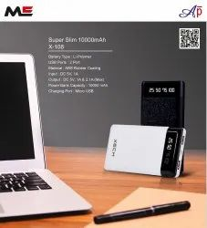 Power Bank, Made in China