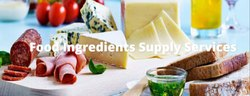 Food Ingredients Supply Services