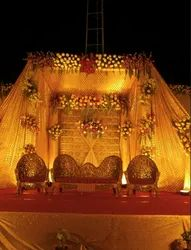 Marigold Wedding Packages Service