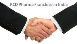 PCD Pharma Franchise In Nepal