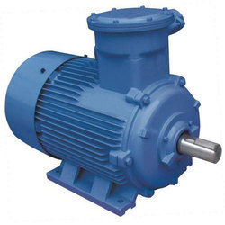 Shri Rajeshwari Induction Motor, IP Rating: IP23