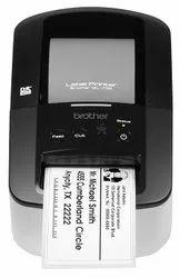 Brother Desktop Barcode & Label Printer, QL-700, Max Print Width: 2.3 inches