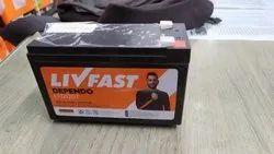 Livfast Battery