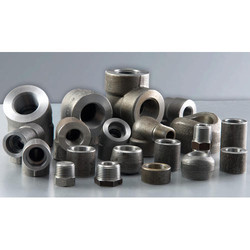 Alloy 20 Forged Fittings