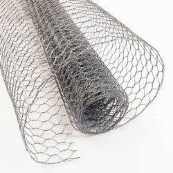 4mm Hexagon Welded Wire Mesh