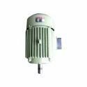 Ten HP Induction Motor