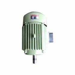 Ten HP Induction Motor, 400-440 V