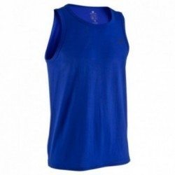 ccdfbd2660fe9 Energy Fitness Tank Top Blue