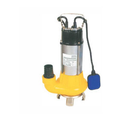 Submersible Pump V1100F