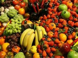 Fresh Fruits in Hyderabad - Latest Price & Mandi Rates from