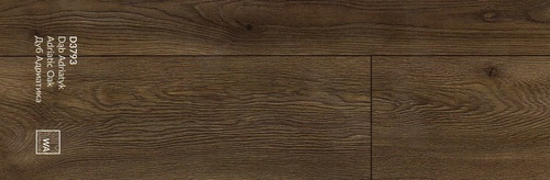 Laminate Fiberboard Adriatic Oak - 10 mm