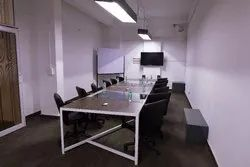 Instant Office Space Services