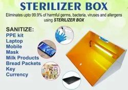 Sterilizer Box