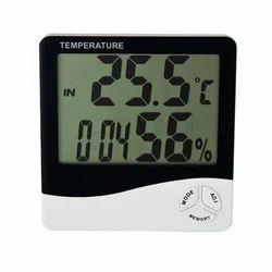 Temperature Cum Humidity Meters