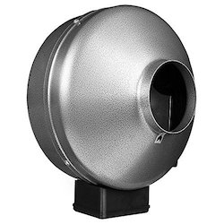 Sogood Metal Exhaust Blower Duct For Industrial, 110 V