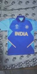 Indian Team Cricket Jersey For Icc 2019 World Cup