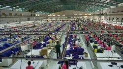 Garment Turnkey Solutions