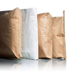 Plain Paper Sack