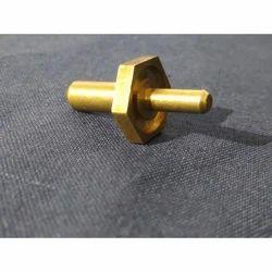Brass Ground Bolt