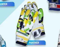 Bazooka Panther Cricket Batting Gloves