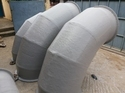 FRP Ducting Bend
