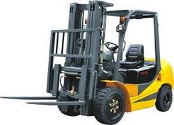 Engine Powered Forklift Repairing and Services