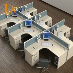 Office Partition Interior Designing Service