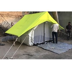 8x10 Feet Large Alpine Tents